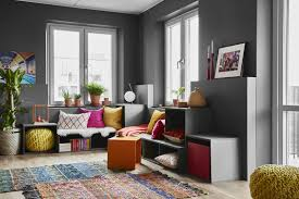 Living Room With Grey Walls by Reasons Why You Must Absolutely Paint Your Walls Gray Design Pics