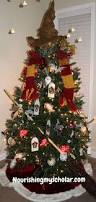themed christmas trees christmas lights decoration