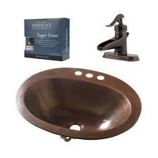 seville all in one sink faucet design kit sinkology