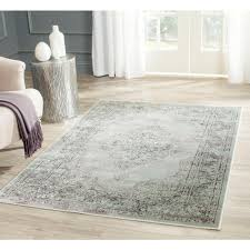 5 By 8 Rugs Safavieh Vintage Taupe 8 Ft X 11 Ft 2 In Area Rug Vtg112 660 8