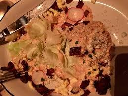 singer cuisine wedge salad picture of butcher singer philadelphia tripadvisor