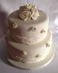 simple yet elegant wedding cake morag u0027s cakes pinterest