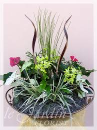 planters and live plants florist palm beach gardens 561 627 8118