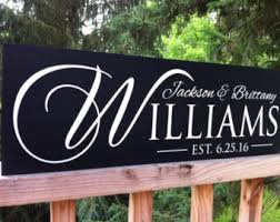 wedding gift signs wedding gift sign etsy