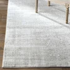 Light Gray Area Rug Solid Light Grey Area Rug Archives Home Improvementhome