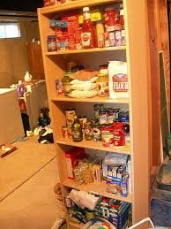 Bookcase Pantry Ask The Frugal Momma How Do You Organize Your Pantry U0026 Cupboards