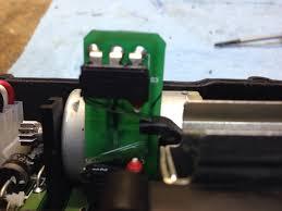 actuator repair guide with pics arcticchat com arctic cat forum