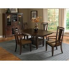 Broyhill Dining Room Broyhill Furniture Northern Lights Dining Buffet And China Hutch