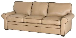 High End Sofa by Loveseat Sleeper Sofa In Living Room Transitional With High End