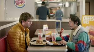 burger king halloween horror nights 2016 napoleon dynamite and pedro reunite for new burger king ad