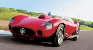 maserati birdcage 1961 going once going twice two racing maseratis head to auction