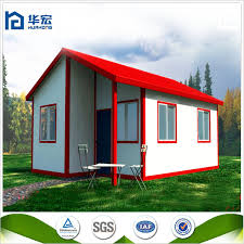 pre made house plans insulated hot sale durable prefabricated ready made house in india