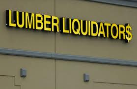 Lumber Liquidators News Lumber Liquidators Says It U0027stands By Every Plank U0027 Nbc News