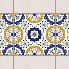 Fliesen Bordre Tile Border Portuguese Tiles Mirror Of Azulejo 15cm X 15cm