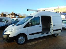 new citroen dispatch used citroen dispatch panel van 2 0 hdi 1200 l2h2 high roof van