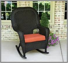 Padding For Rocking Chair Cushion Archives U2014 Porch And Landscape Ideas