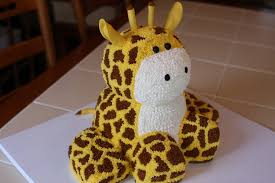 giraffe cake the buttercream bakery giraffe cake