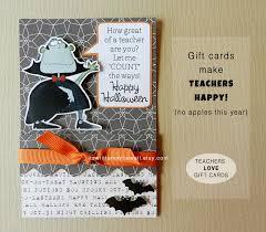 it u0027s written on the wall fabulous halloween teacher appreciation