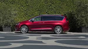 introducing the all new 2017 chrysler pacifica a sleek new