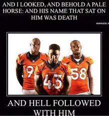 Broncos Super Bowl Meme - denver broncos in super bowl 50 game day best funny memes heavy