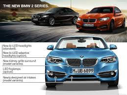 bmw 2 series convertible 2018 picture 106 of 108