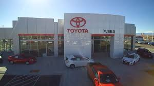 toy0ta pueblo toyota serving colorado springs l new used toyota dealership