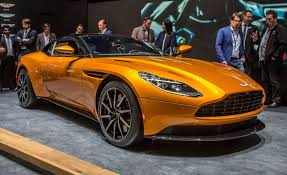 aston martin officially launched in 2017 aston martin db11 official photos and info u2013 news u2013 car and