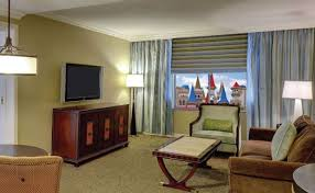Excalibur Rooms  Suites - Vegas two bedroom suites