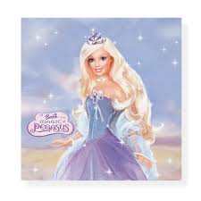 9 barbie magic pegasus images barbie