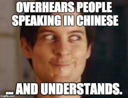 Meme In Chinese - yoyo chinese funny memes about the chinese language facebook