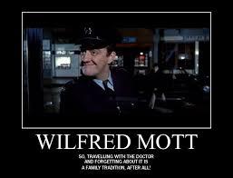 Wilfred Meme - motivation wilfred mott by songue on deviantart