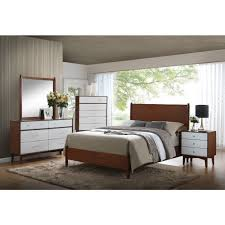 Bed Frames  Mid Century King Size Headboard Mid Century Modern - Antique mid century modern bedroom furniture