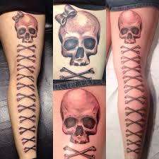 leg tattoos to you jump with