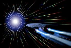 Arkansas how fast is voyager 1 traveling images Warp drive research key to interstellar travel scientific jpg