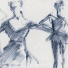 ballerina drawings fine art america