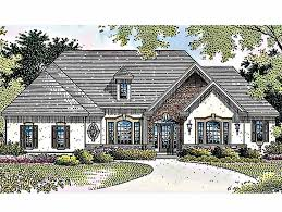 One Story Lake House Plans Country House Plans Cottage House Plans