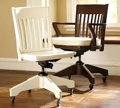 desk white wooden desk chair with cushion desk chair inspiration