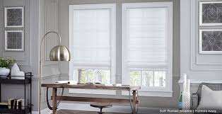 roman shades with sheer panels the distinctive qualities of
