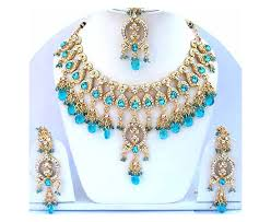 new indian bridal artificial jewellery set jpg