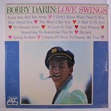 love swings by bobby darin lp with recordsbymail ref 3072599931