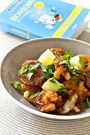 bicarbonate de soude en cuisine beignets de crevettes tous légers les utilisations du bicarbonate