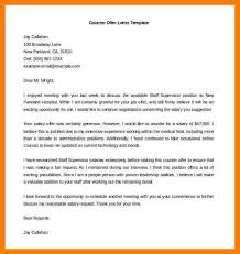 Hostess Resume Examples by Offer Letter Example Job Offer Letter Example Sample Job Offer