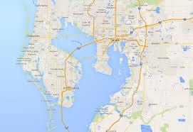 Map Of Tampa Florida Area by Florida Dockside Fiberglass Repairdockside Fiberglass Quality