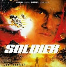 Seeking Soundtrack Joel Mcneely Joel Mcneely Soldier Original Motion Picture