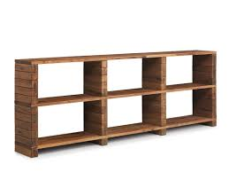 wall mounted modular wooden bookcase flip by nordic tales