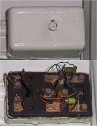 connection boxes