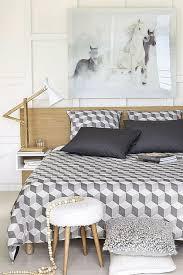chambre à coucher maison du monde tête de lit 20 modèles déco côté maison