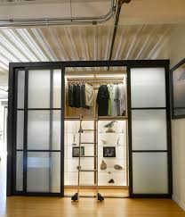 Closet Sliding Doors Floor To Ceiling Glass Closet Doors The Sliding Door Company