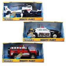 tonka fire truck toy tonka mighty fleet assorted toys r us australia join the fun