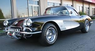 1960 chevrolet corvette spud s garage 1960 chevrolet corvette